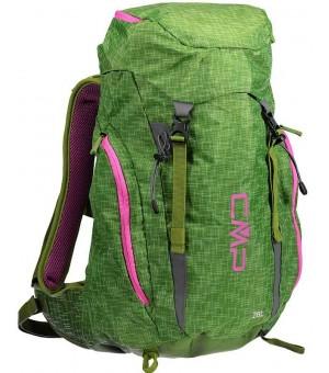 CMP Nordwest 30L batoh zelený F673