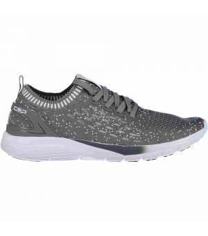 CMP Diadema obuv U739 sivá