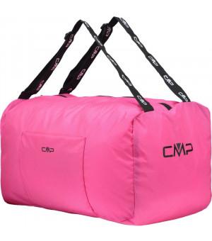 CMP Foldable Gym Bag 25l Taška B351 ružová