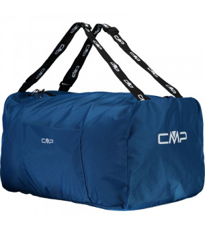 CMP Foldable Gym Bag 25l Taška L580 modrá