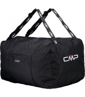 CMP Foldable Gym Bag 25l Taška U901 čierna