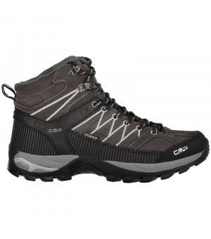 CMP Rigel Mid Trekking Shoe WP U862 sivé