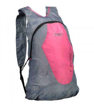 CMP Packable 15l batoh U862 sivý