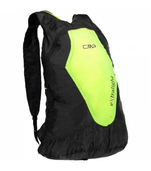 CMP Packable 15l batoh U901 čierny