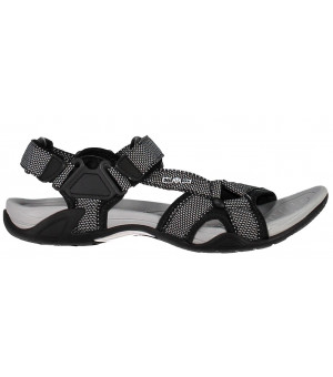 CMP Hamal Hiking Sandal U901 čierne