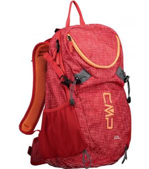 CMP Katana 22l batoh C580 červený