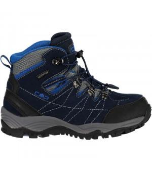 CMP Kids Arietis Trekking Shoes WP N950 modré