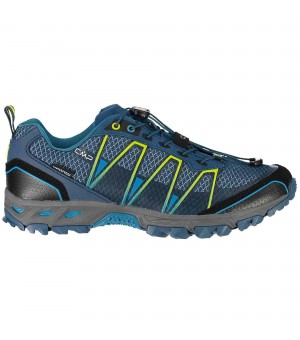 CMP Altak WP obuv modrá 17 BN