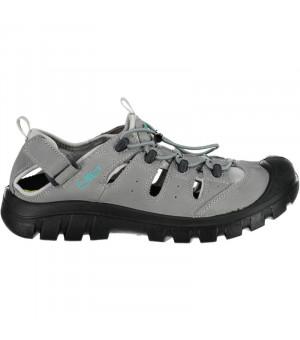 CMP Avior W Hiking Sandal U739 sivé
