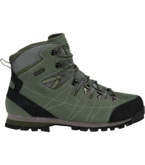 CMP Arietis Trekking Shoe WP P609 zelené