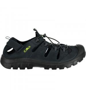 CMP Avior Hiking Sandal U423 sivé