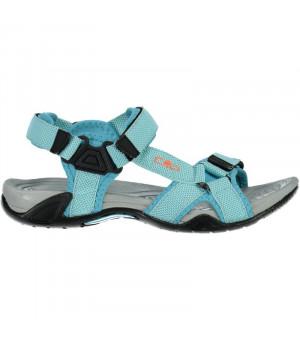 CMP Hamal W Hiking Sandal L609 modré
