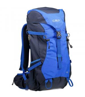 CMP Caponord 40l Backpack batoh M825 modrý