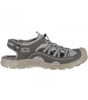 CMP Knit Adhara M Hiking Sandal P621 sivé