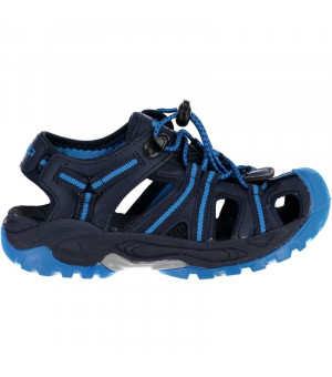 CMP Kids Aquarii Hiking Sandal 27NC modré