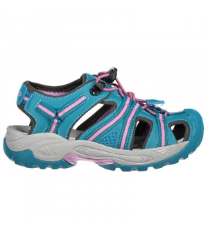 CMP Kids Aquarii Hiking Sandal 43AK modré