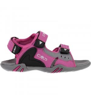 CMP Kids Alphard Hiking Sandal 16HC ružové