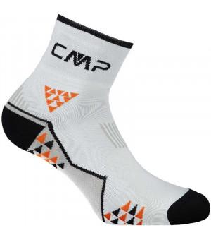 CMP Trail Sock Skinlife ponožky 41XC biele