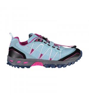 CMP Altak WMN Trail Shoe 30LC modré