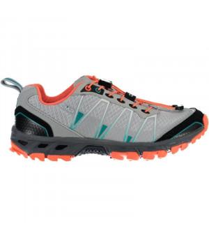 CMP Altak WMN Trail Shoe 31XC sivé