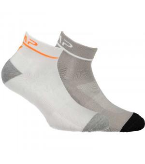 CMP Running Sock Cotton Bipack Ponožky 39AM