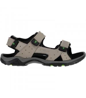 CMP Almaak M Hiking Sandal U532 hnedé