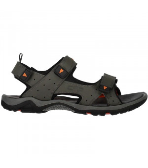 CMP Almaak M Hiking Sandal U862 sivé