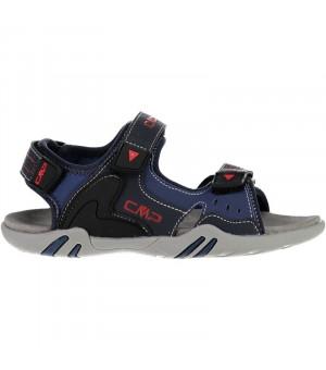 CMP Kids Alphard Hiking Sandal 02NC modré