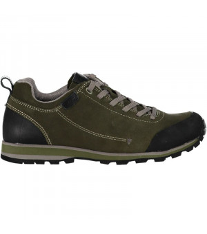 CMP Elettra Low Hiking Shoe WP F819 zelené