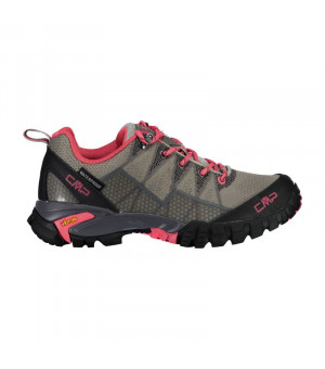 Cmp Tauri Low Wmn Trekking Shoe Wp P753 béžové