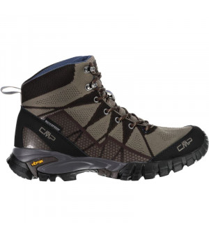 CMP Tauri Mid Trekking Shoe WP P816 hnedé