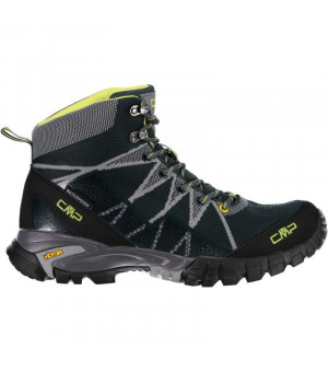 CMP Tauri Mid Trekking Shoe WP U940 zelené