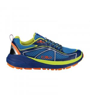 CMP Nashira Maxi Trail Shoe 31LC modré