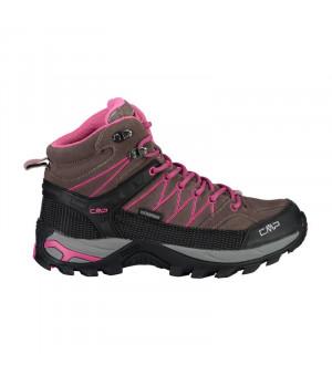 CMP Rigel Mid Wmn Trekking Shoe WP 09PC béžové