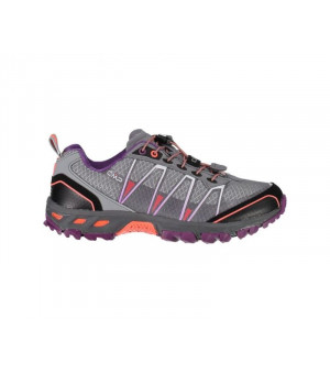 CMP Altak WMN Trail Shoe WP 13BE sivé