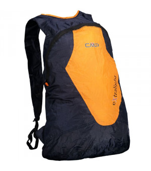 CMP Packable 15L Backpack Batoh N950 modrý