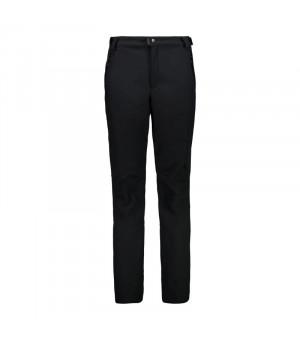 CMP Man Long Pant Nohavice U901 čierne