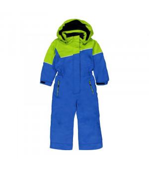 CMP Child Overall N951 modrý
