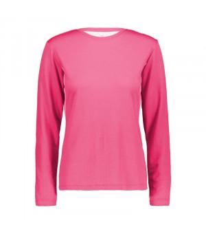 CMP Woman T-Shirt Tričko H758 ružové