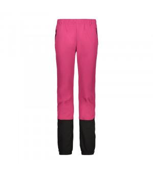 CMP Woman Pant Nohavice B873 ružové