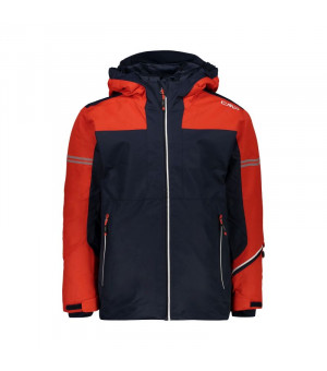 CMP Boy Set Jacket+Pant Komplet N950 modrý