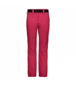 CMP Woman Pant nohavice C829 ružové