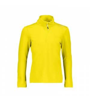 CMP Girl Sweat mikina R427 žltá