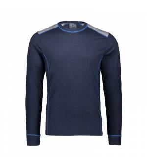 CMP Man Sweat tričko N950 modré