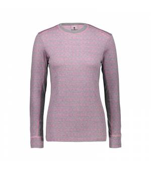 CMP Woman Sweat tričko 60UD ružové