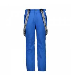 CMP Man Salopette nohavice 89BG modré