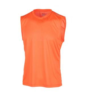 CMP MAN TRAIL BASIC SLEEVELESS T-SHIRT