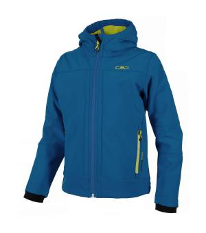 CMP BOY FIX HOOD JACKET BUNDA