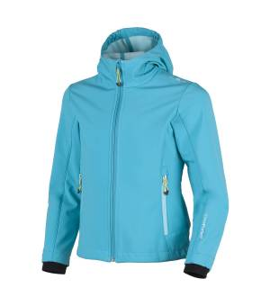 CMP GIRL FIX HOOD JACKET BUNDA