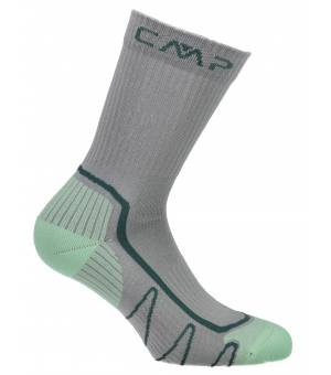 CMP TREKKING SOCK POLY MEDIUM PONOŽKY
